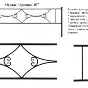 ОС_008 - 430 руб/метр